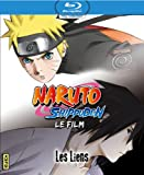 echange, troc NARUTO SHIPPUDEN LE FILM : LES LIENS [Blu-ray]