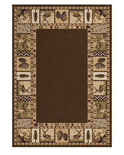 Carolina Weavers Big Spring Rug