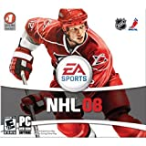 NHL 08 - Windows
