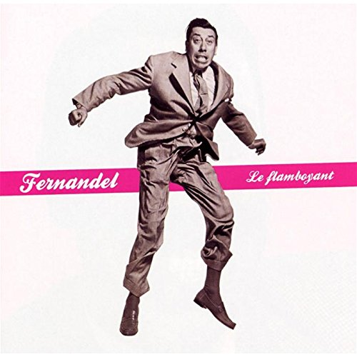 Fernandel - Un Dur, Un Vrai, Un Tatou� Lyrics - Lyrics2You