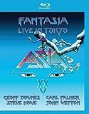 Fantasia: Live in Tokyo [Blu-ray]