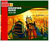 Camel Drawing Book - 36 Pages 27.5x34.7cm
