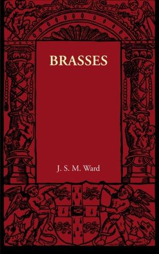 Brasses Paperback