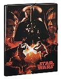 Star Wars - Carpeta folio con 3 solapas (Safta 511401068)
