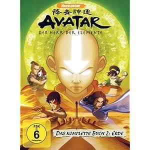 Legende Von Aang Serie