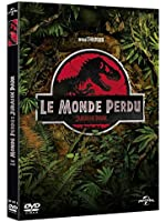 Jurassic Park Ii : Le Monde Perdu