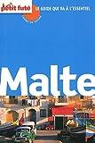 echange, troc Joanna Dunis, Nelly Massoud, François Sichet, Collectif - Le Petit Futé Malte