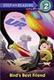 img - for Bird's Best Friend (Turtleback School & Library Binding Edition) (Disney Pixar Up) book / textbook / text book