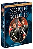 echange, troc North & South: The Complete Collection [Import USA Zone 1]