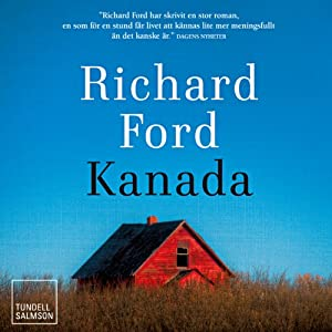 Kanada Audiobook