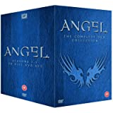 Angel Complete Collection [DVD]