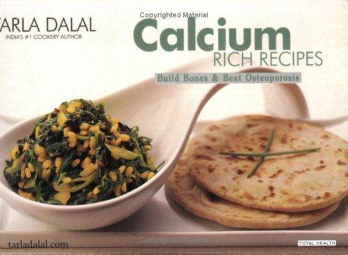 Calcium Rich Recipes (Calcium Rich Foods compare prices)