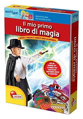 Il mio primo libro di magia. Scopri i trucchi e i segreti degli illusionisti! Maxi kit