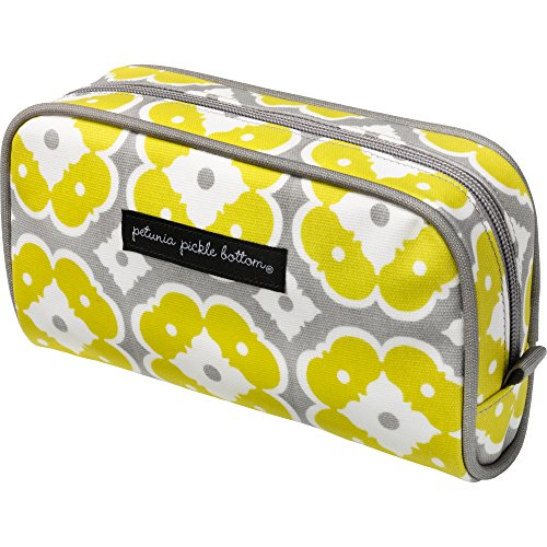 Petunia Pickle Bottom Powder Room Case Afternoon, Arezzo (Petunia Pickle Bottom Makeup Bags compare prices)
