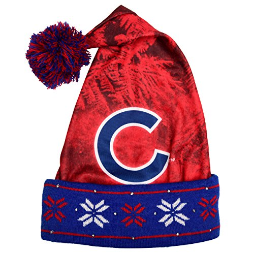 cubs christmas sweater womens
