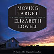 Moving Target | Elizabeth Lowell