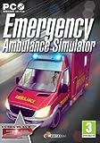 Extra Play - Emergency Ambulance Simulator (PC CD)