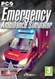 Extra Play - Emergency Ambulance Simulator (PC CD)