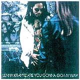 Are You Gonna Go My Way ?par Lenny Kravitz