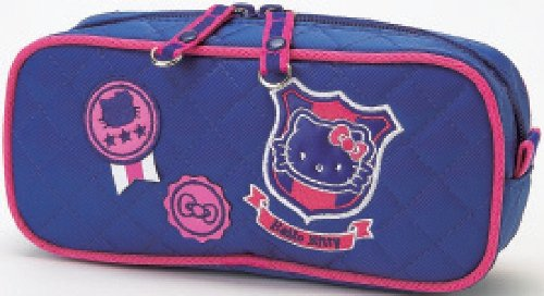 Hello Kitty Emblem - Pen Pouch - 1