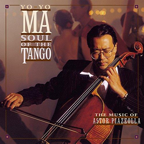 Vinilo : YO-YO MA - Soul Of The Tango