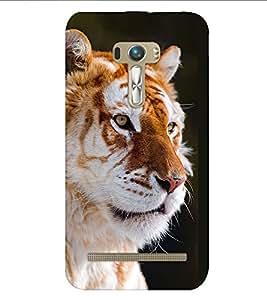 buzzart Back Cover for Asus Zenfone Selfie