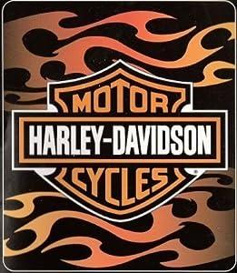 Harley Davidson Home Decor Car Interior Design