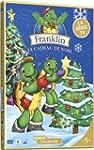 Franklin - Le cadeau de No�l [+ 1 Livre]