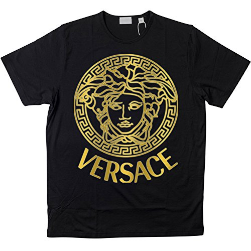 Versace Watches for men T shirt