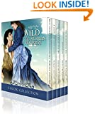 Wild Western Women Boxed Set