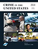 Crime in the United States, 2014 (U.S. DataBook Series)