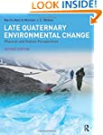 Late Quaternary Environmental Change:...