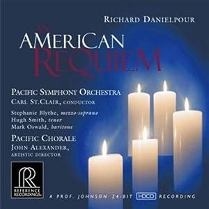 American Requiem