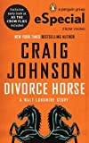 The Divorce Horse