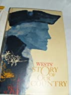 West's Story of Our Country by Willis…
