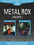 Metal Box /Vol.1 [(collector's edition)]