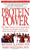 img - for Protein Power: The High-Protein/Low-Carbohydrate Way to Lose Weight, Feel Fit, and Boost Your Health--in Just Weeks! book / textbook / text book