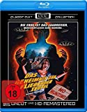 Alien Shock – Das Geheimnis der fliegenden Teufel – (Classic-Cult-Edition) [Blu-ray]