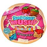 Smooshy Mushy Besties Blind Bag Series 2 Mystery Sweeties - Munchies - Bakies (1 Random)