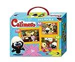 Noris Spiele 606038022 - Calimero 3-i...