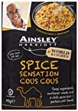 Ainsley Harriott Spice Sensation Couscous 100 g (Pack of 12)