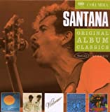 Santana: Caravanserai / Love Devotion Surrender / Welcome / Borboletta / Amigos