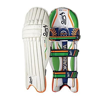 Kookaburra Royale Players Right Hand Men's Batting Legguard