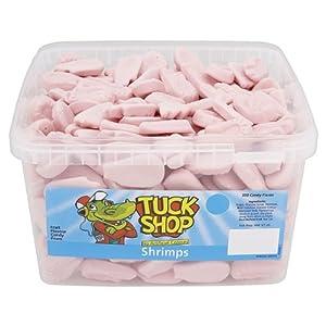Tuck Shop Shrimps 300Pc