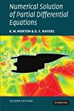img - for Numerical Solution of Partial Differential Equations: An Introduction 2nd edition by Morton, K. W., Mayers, D. F. (2005) Paperback book / textbook / text book