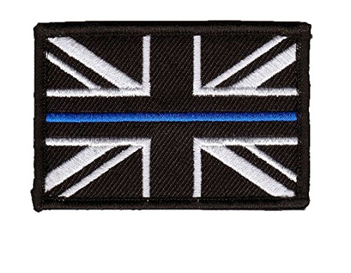 thin-blue-line-police-union-jack-velcro-backed-patch