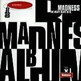 echange, troc Madness - The Heavy Heavy Hits