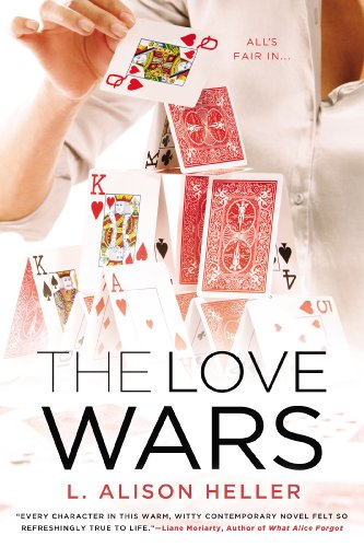 The Love Wars (Heller Ware compare prices)