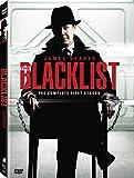 The Blacklist: The Complete First Season (Sous-titres français)