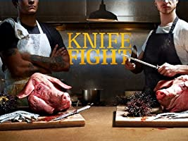 Knife Fight Season 1 [HD]